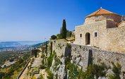 Urlaub an der Split Riviera