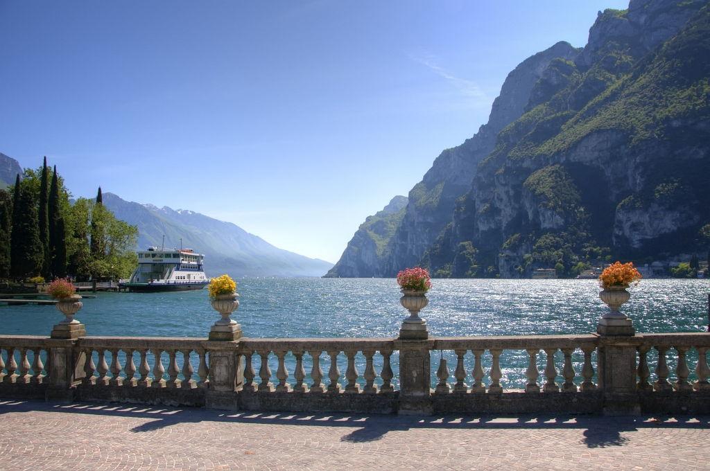 Urlaub in Riva del Garda